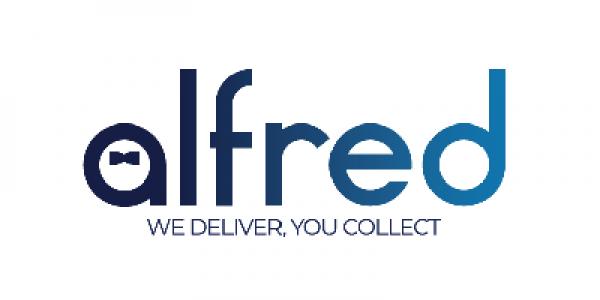 Alfred è un innovativo network logistico urbano